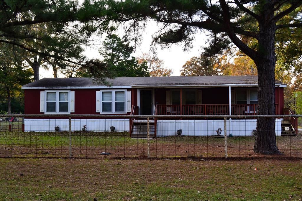 119 Fcr 1255, Fairfield, TX 75840 - Fairfield, TX real estate listing