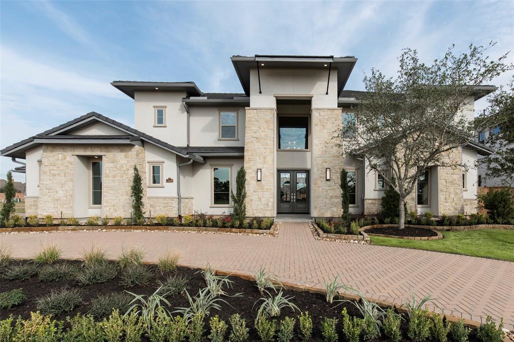 3906 Leeds Landing Lane Property Photo - Spring, TX real estate listing