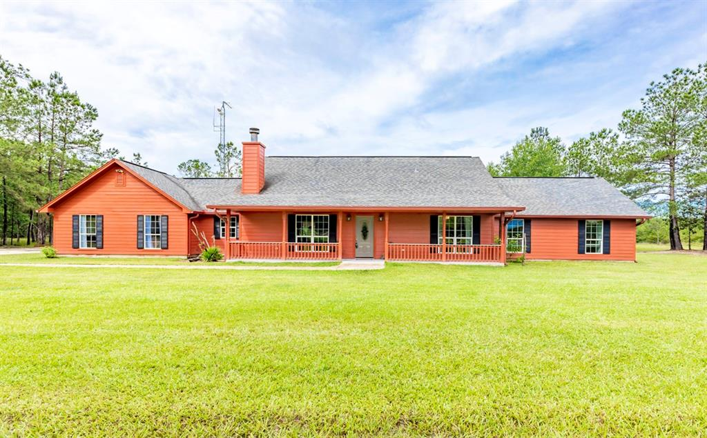 7705 Highway 12 Property Photo - Vidor, TX real estate listing