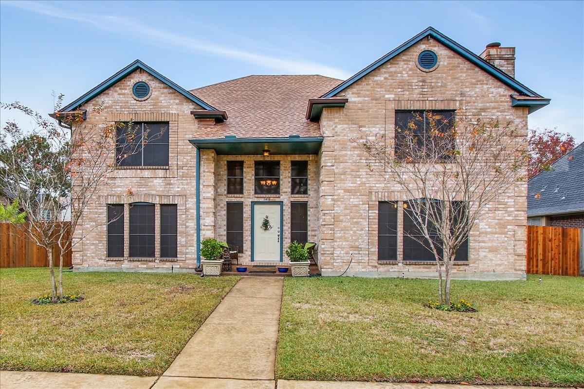 11418 Jockey Club Court Property Photo - Houston, TX real estate listing