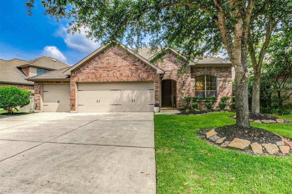17001 Stones River Lane Property Photo - Atascocita, TX real estate listing
