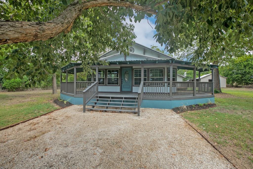 4031 Fm 758 Property Photo - New Braunfels, TX real estate listing