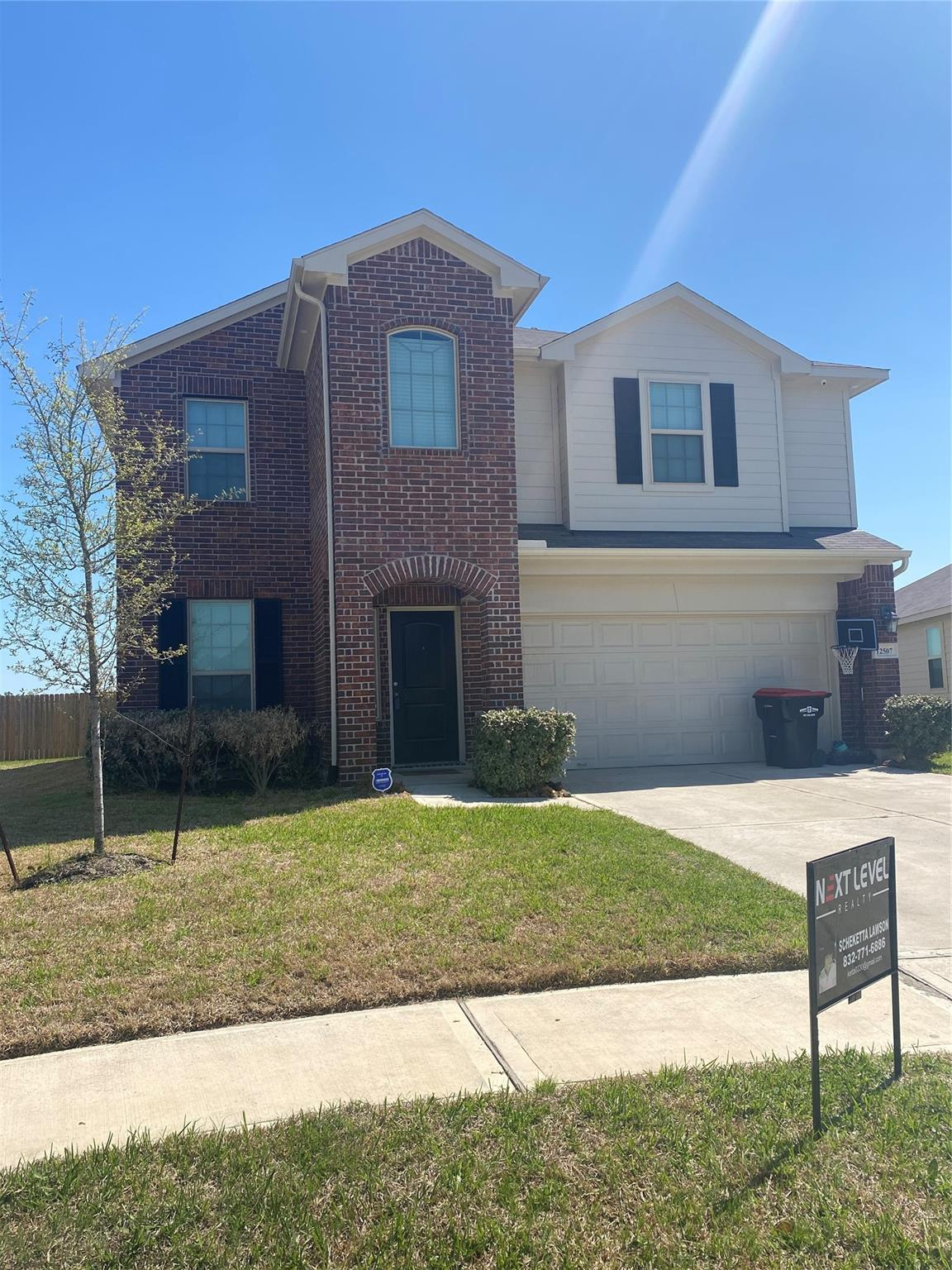12507 Silverwood Springs Place Property Photo - Houston, TX real estate listing