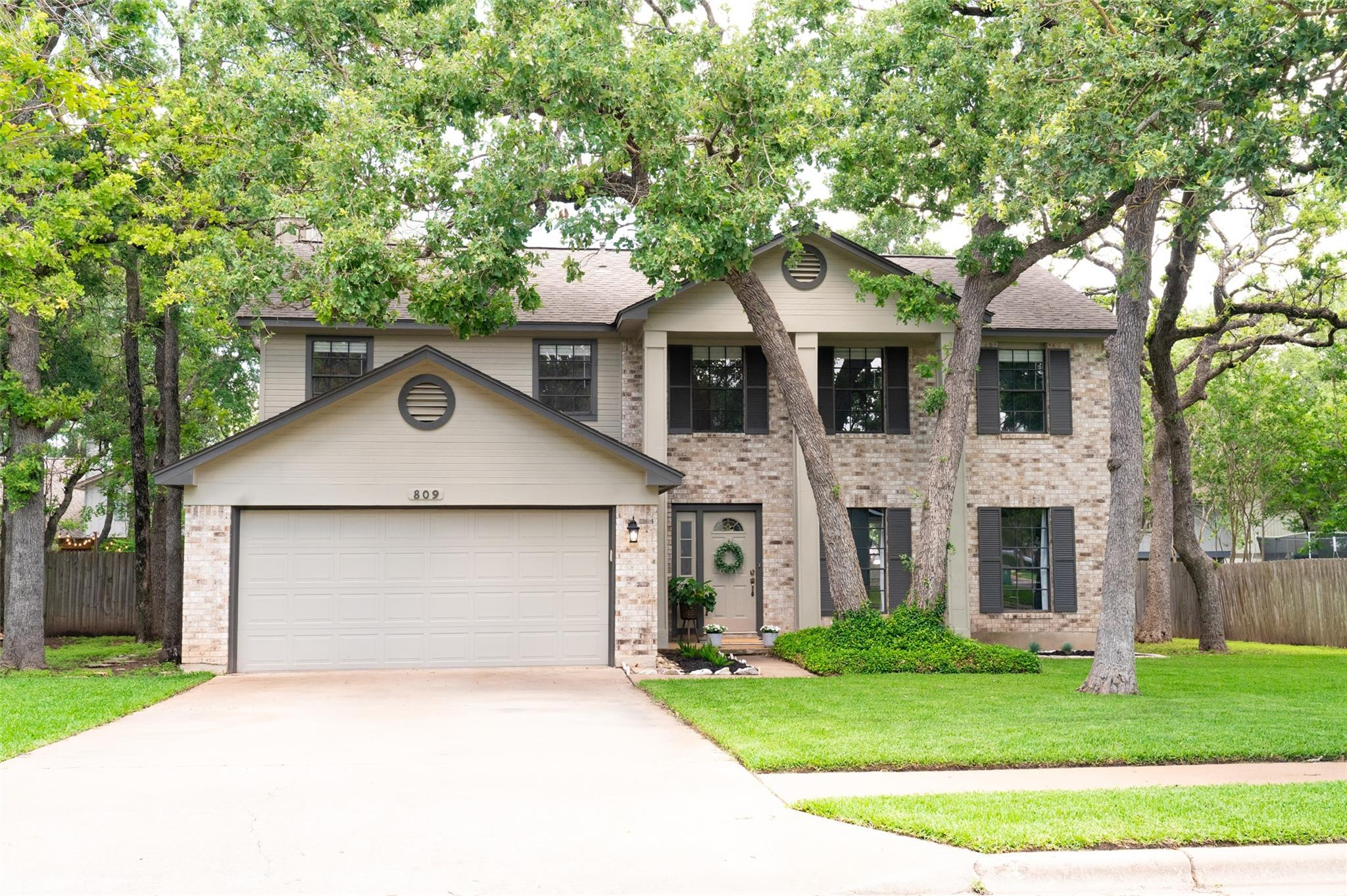 Cedar Park Real Estate Listings Main Image