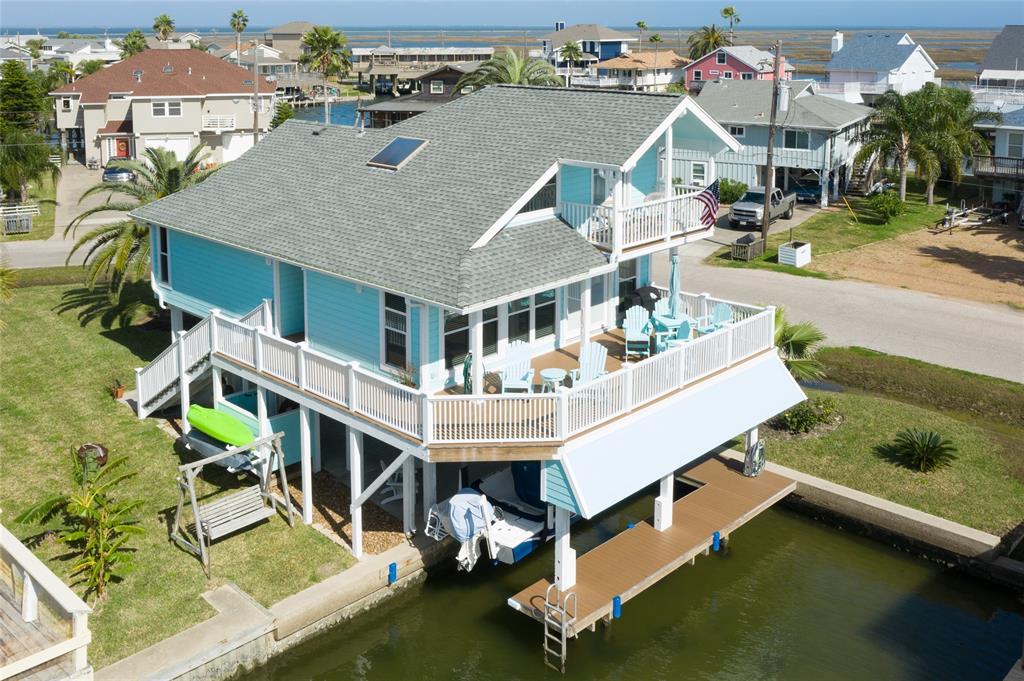 16503 Jamaica Cove Road, Jamaica Beach, TX 77554 - Jamaica Beach, TX real estate listing