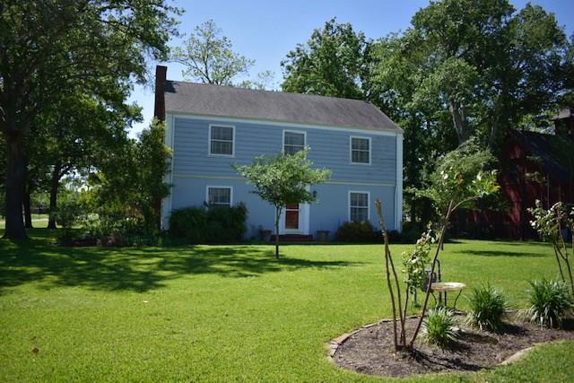 601 E Texas Street Property Photo - Calvert, TX real estate listing