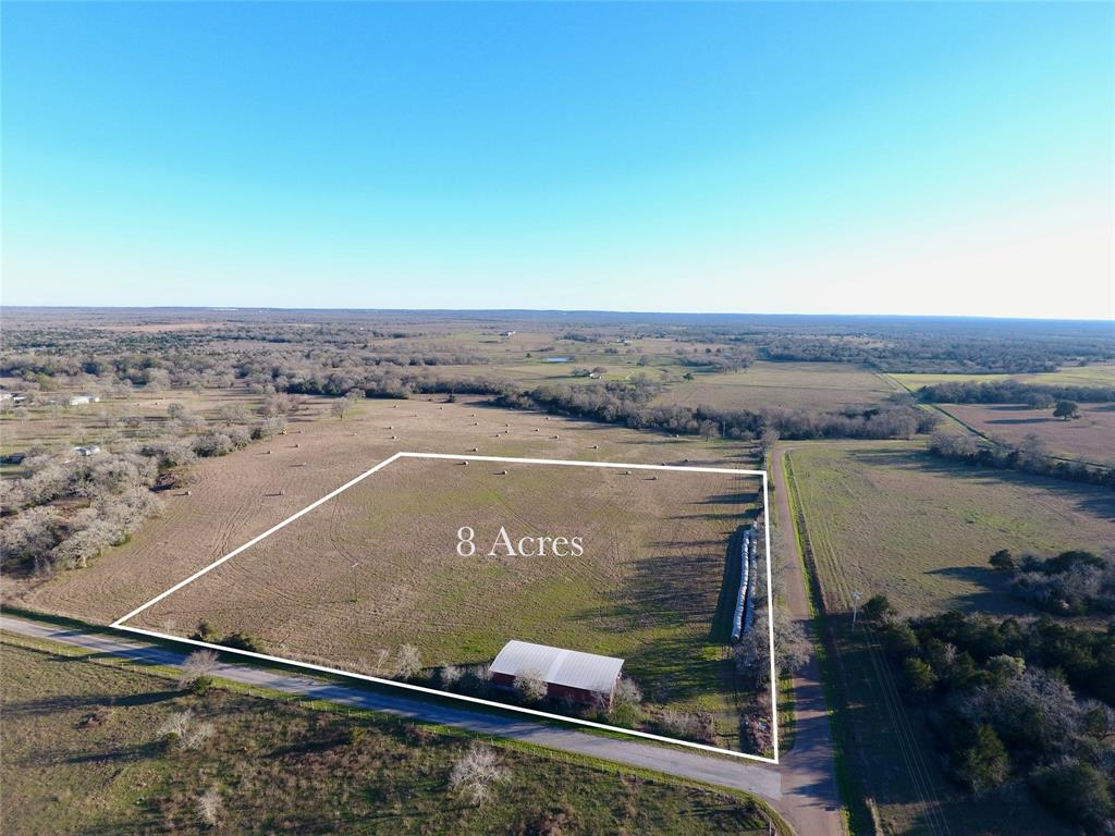 Tract 2 Allen Road, Cistern, TX 78941 - Cistern, TX real estate listing