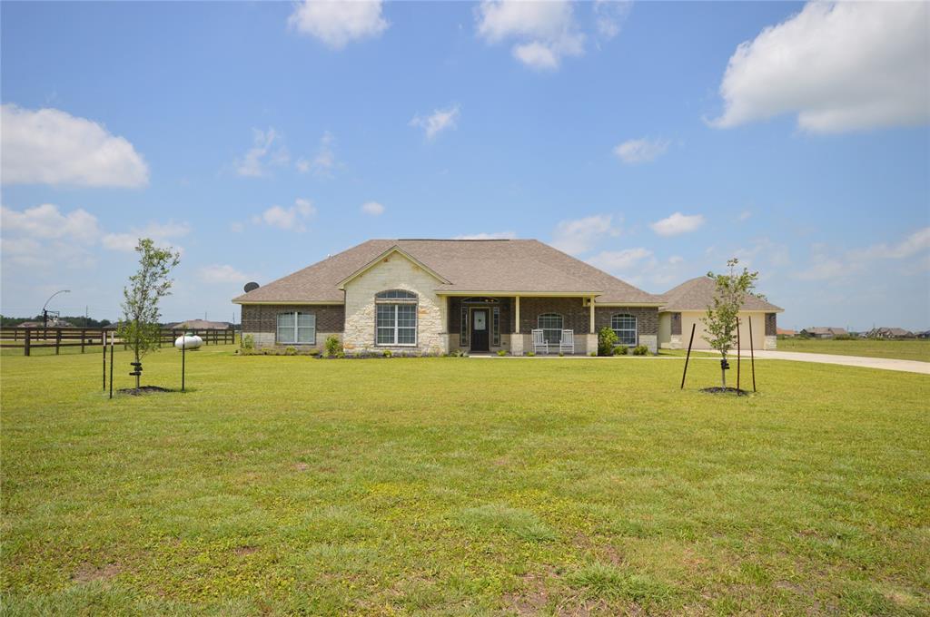 7514 Nottaway Court Property Photo - Rosharon, TX real estate listing