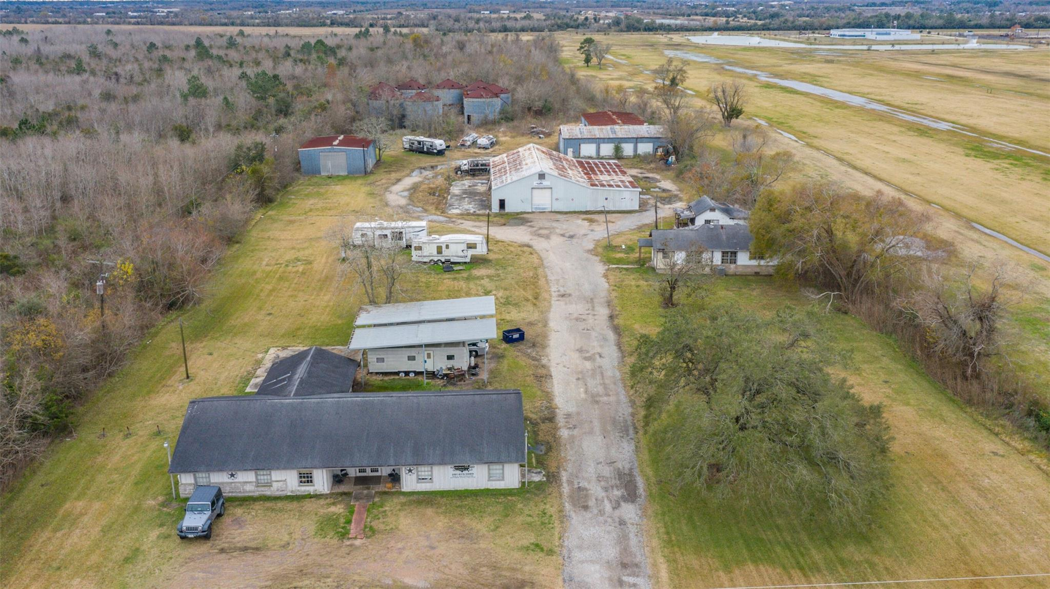 6526 E Wallisville Road Property Photo