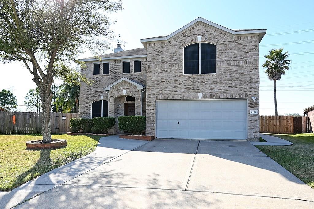 2153 Shadow Creek Drive, Deer Park, TX 77536 - Deer Park, TX real estate listing