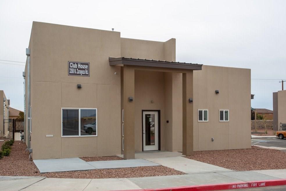 3268 N Zaragoza Road Property Photo - El Paso, TX real estate listing