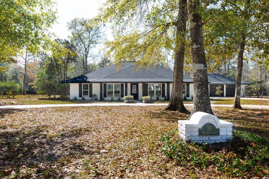 26 Michael Loop, Lumberton, TX 77657 - Lumberton, TX real estate listing