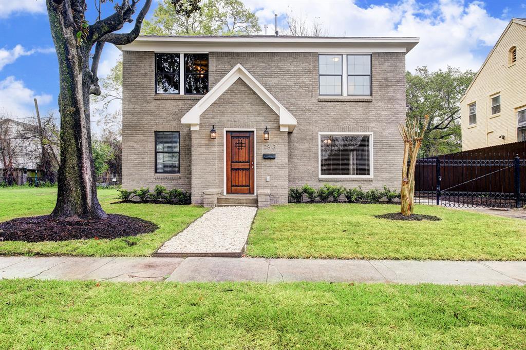 2813 Truxillo Street, Houston, TX 77004 - Houston, TX real estate listing