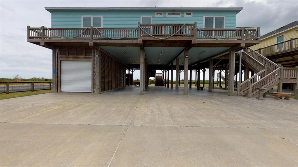 1518 Galveston Avenue Property Photo - Port Bolivar, TX real estate listing