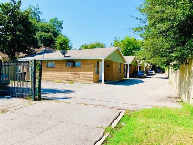 4823 Lavender Street, Houston, TX 77026 - Houston, TX real estate listing