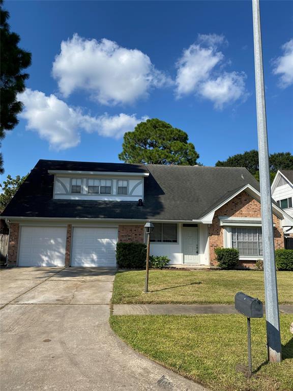10511 Sagemeadow Lane Property Photo - Houston, TX real estate listing