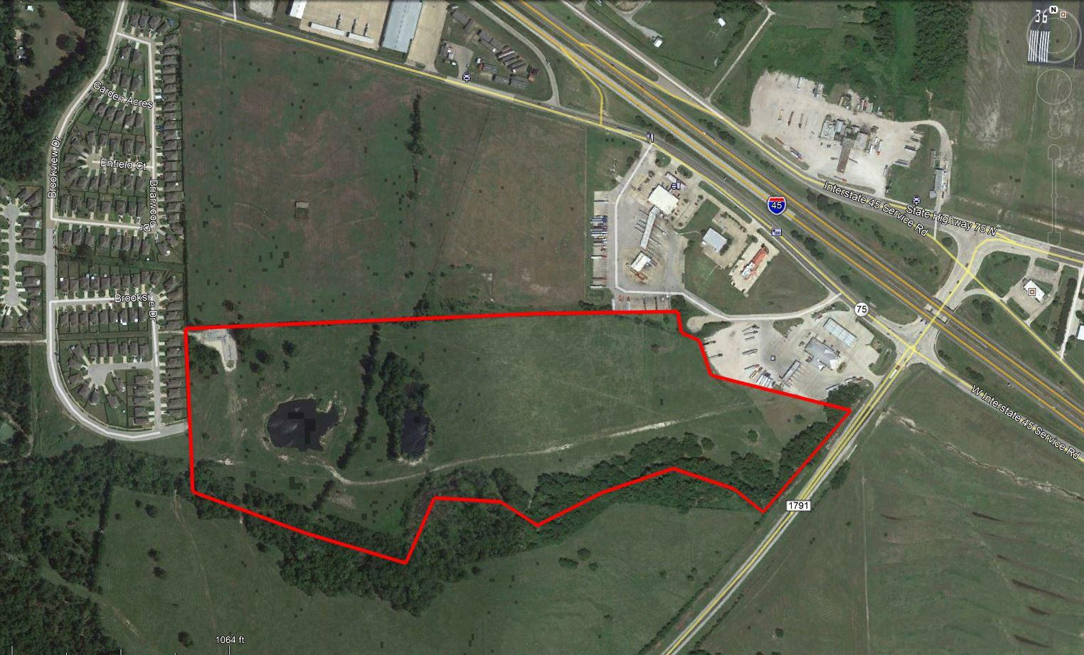000 FM 1791 Property Photo - Huntsville, TX real estate listing