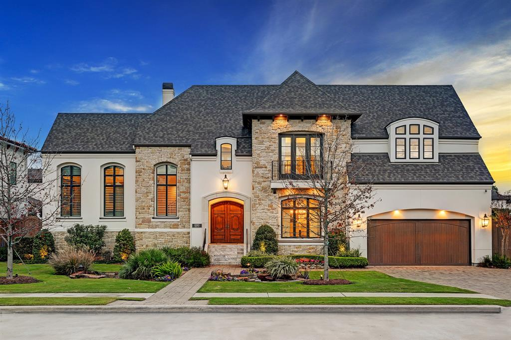 8303 Maple Court, Bellaire, TX 77401 - Bellaire, TX real estate listing