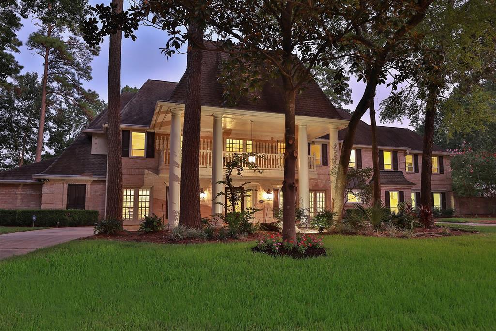9423 Tranquil Park Drive, Spring, TX 77379 - Spring, TX real estate listing
