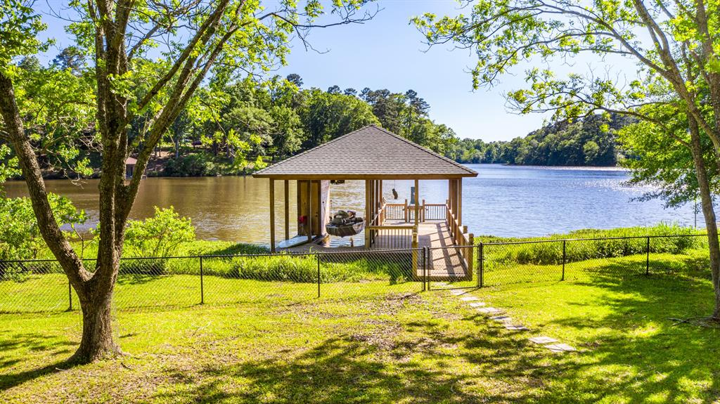 11653 Hamrick Lake Road Property Photo - Winona, TX real estate listing