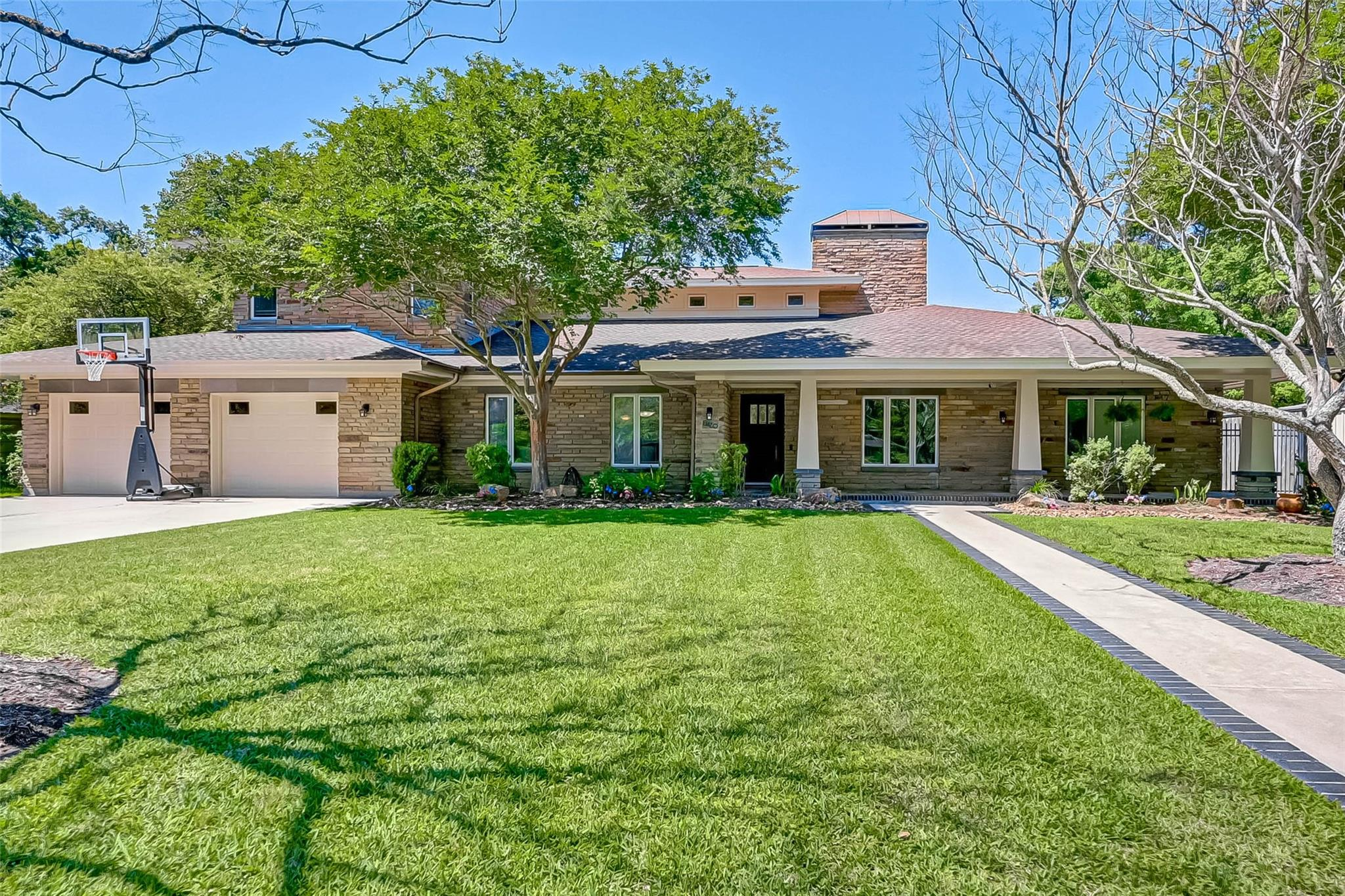 5420 Holly Street Property Photo - Bellaire, TX real estate listing