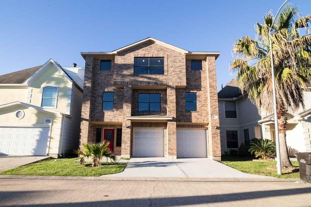 13122 S Bellaire Estates Drive Property Photo - Houston, TX real estate listing