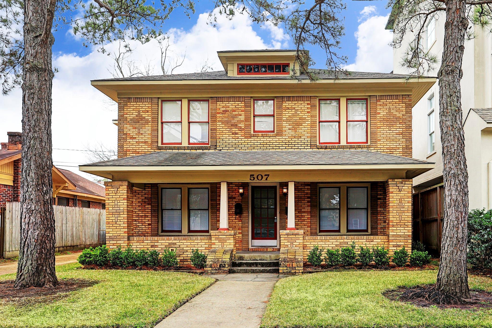 507 W Pierce Street Property Photo