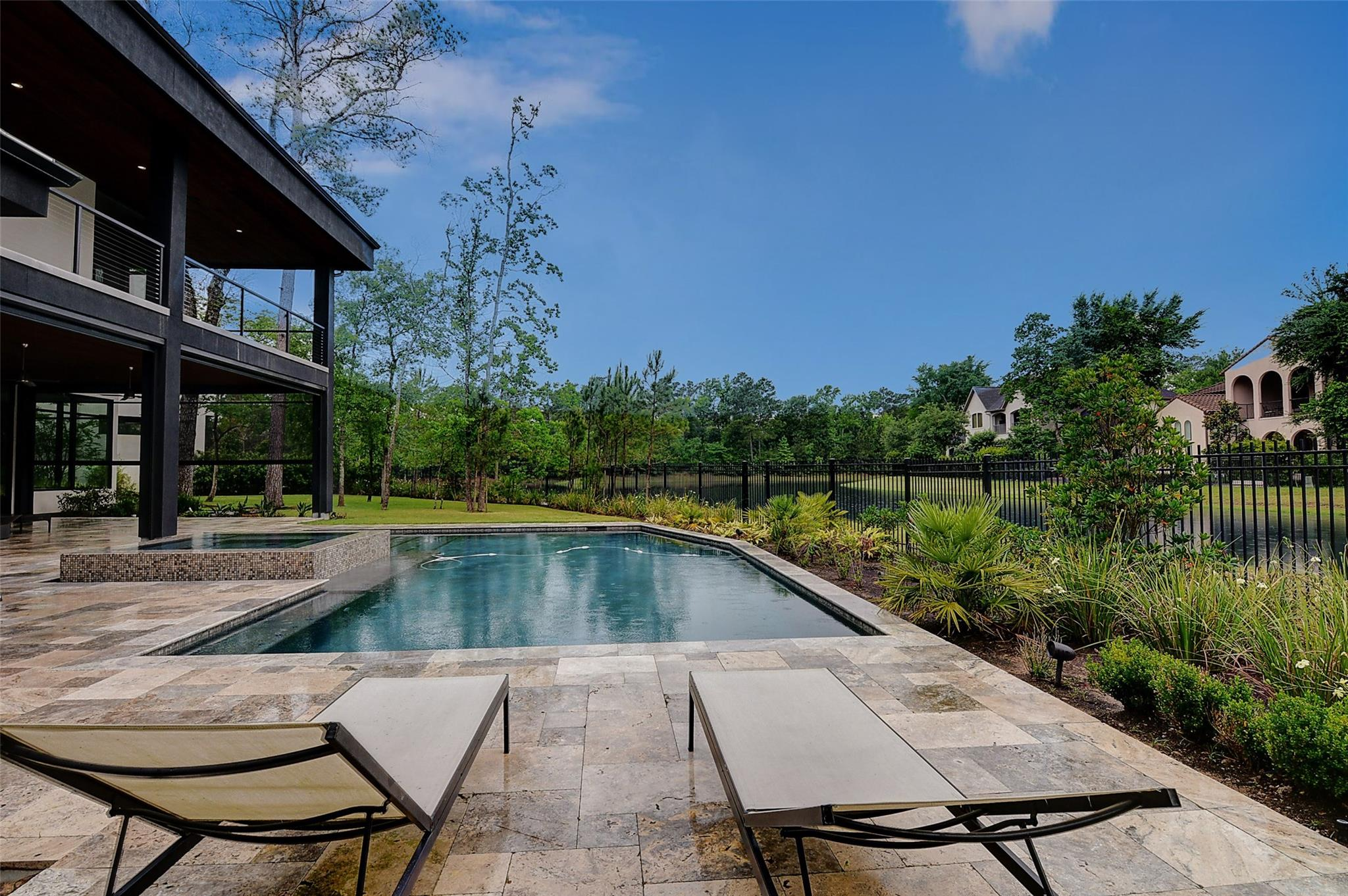 19 BAYOU CLUB Property Photo - The Woodlands, TX real estate listing