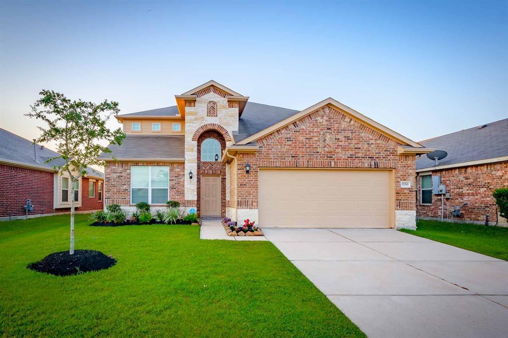 3750 Glover Meadows Lane, Houston, TX 77047 - Houston, TX real estate listing