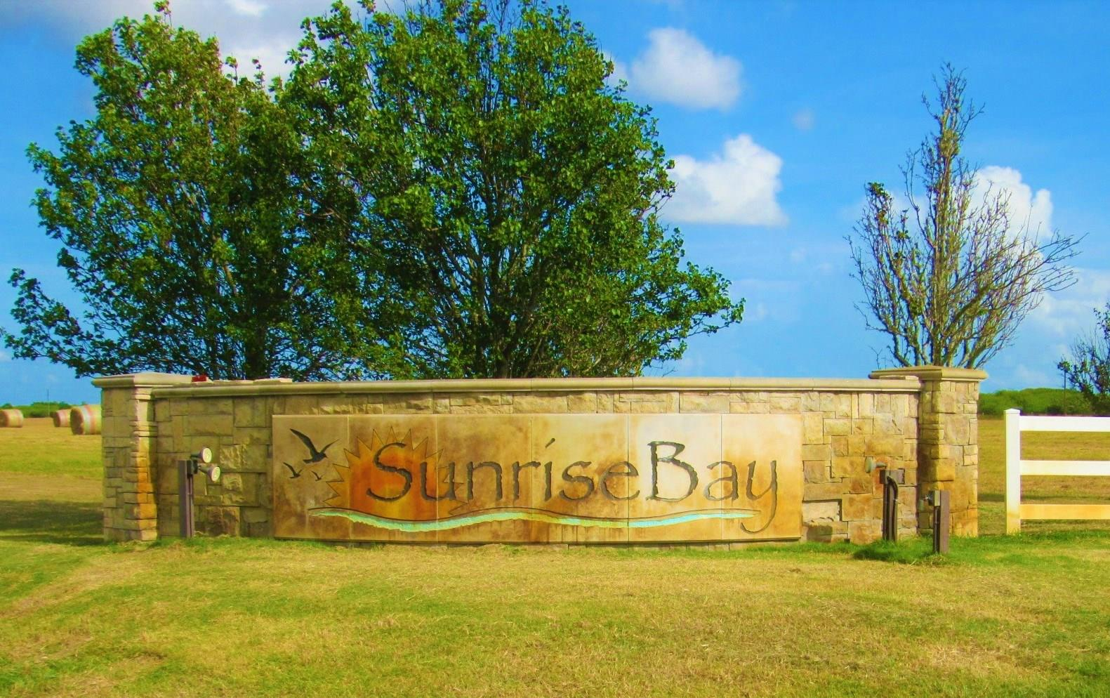 Block 3 Lot 1 Sunrise Bay Drive Property Photo