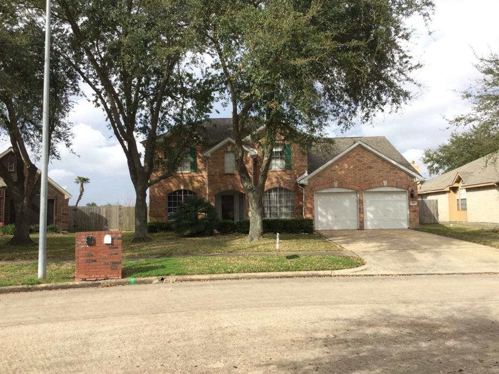 3205 Surrey Lane, Deer Park, TX 77536 - Deer Park, TX real estate listing