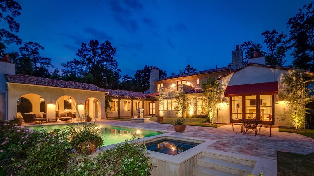 50 Mediterra Way, The Woodlands, TX 77389 - The Woodlands, TX real estate listing