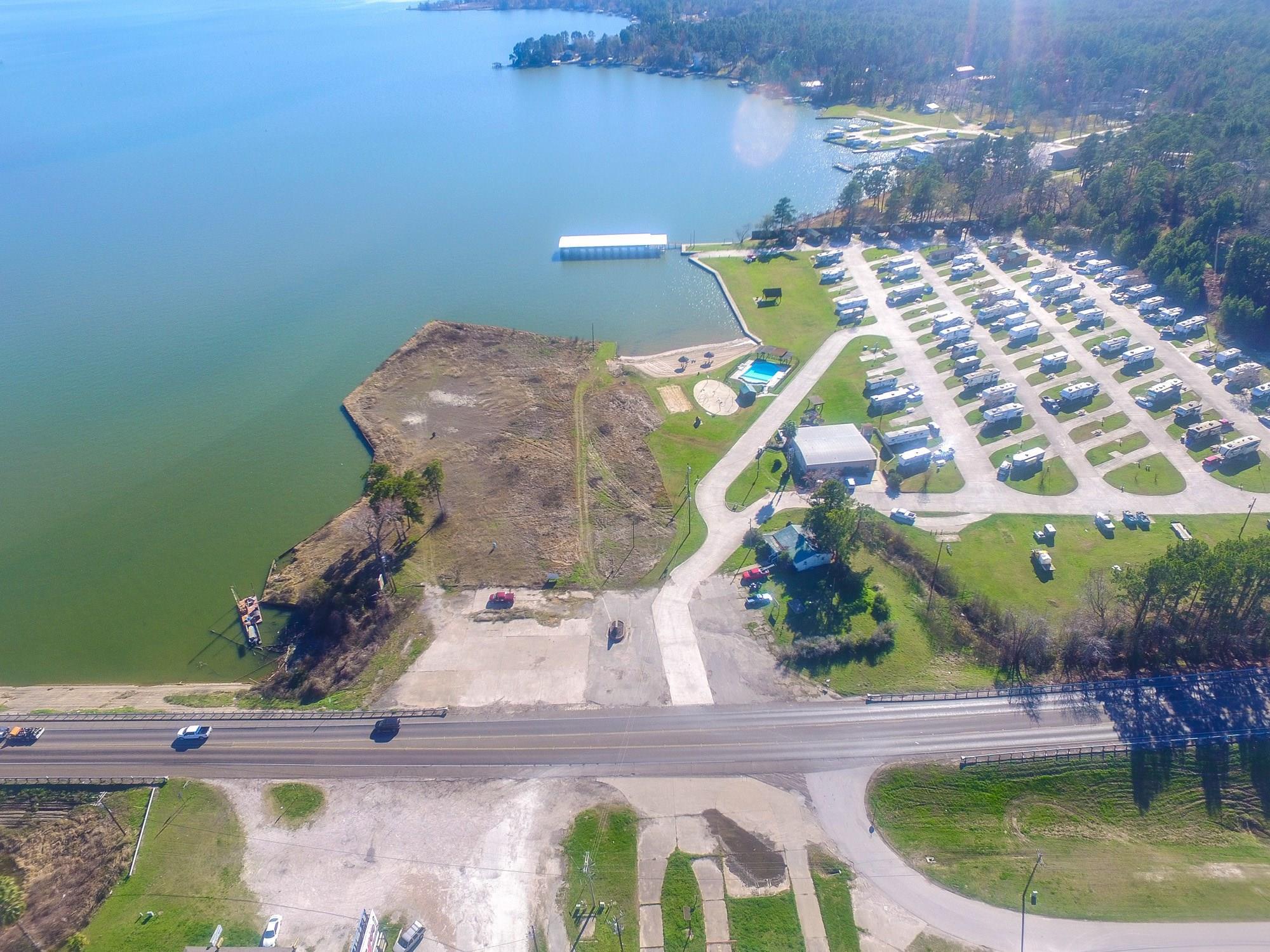 13107 US Highway 190 W Property Photo - Onalaska, TX real estate listing