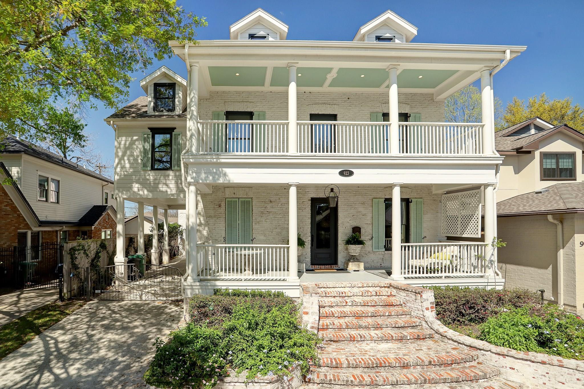 923 Teetshorn Street Property Photo - Houston, TX real estate listing