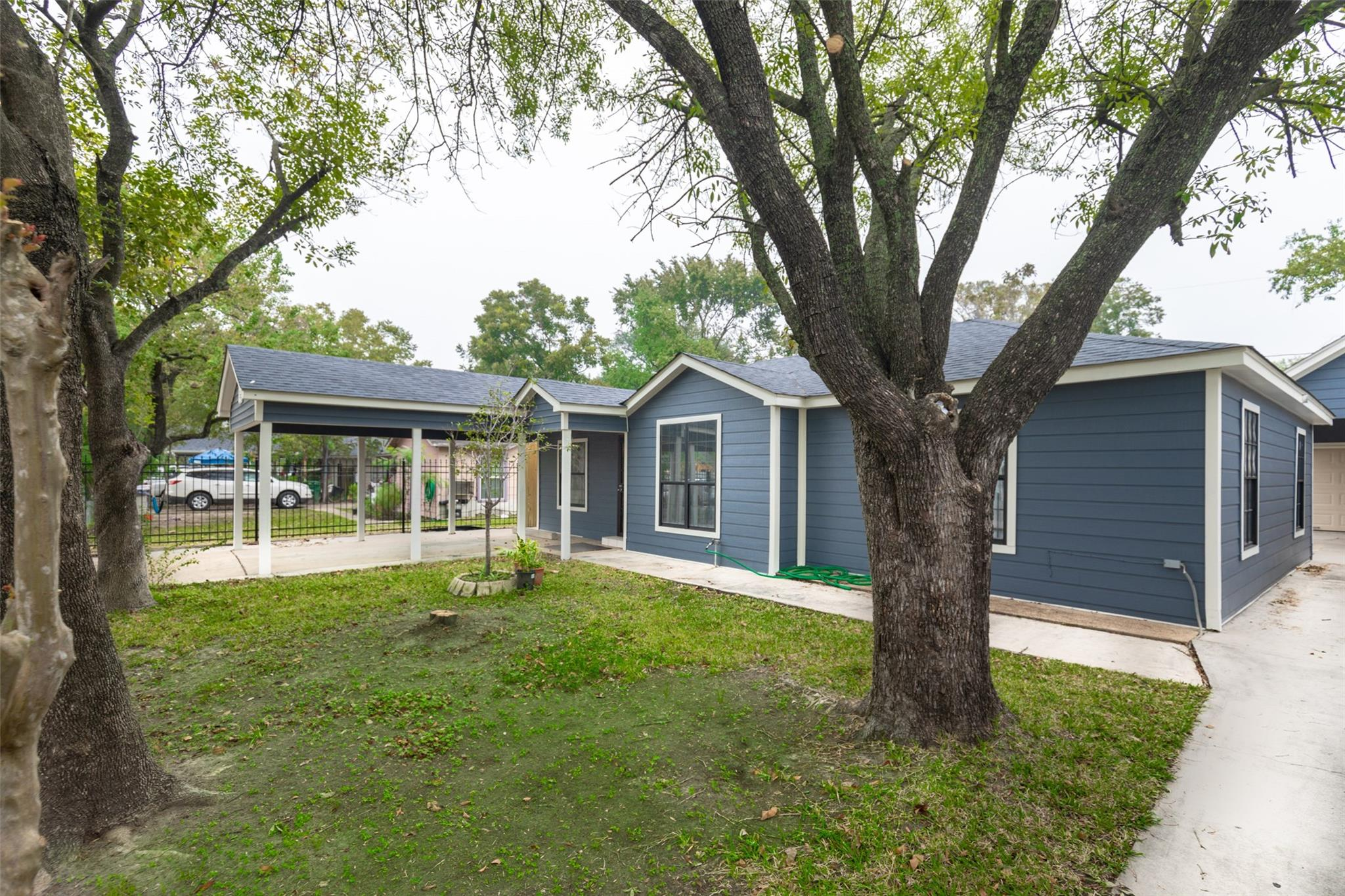 7538 Meadowyork Street Property Photo - Houston, TX real estate listing