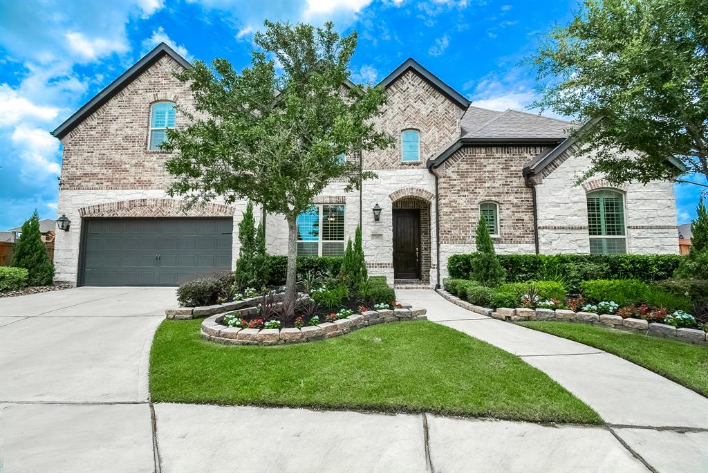 11303 Memsie Court Property Photo - Richmond, TX real estate listing