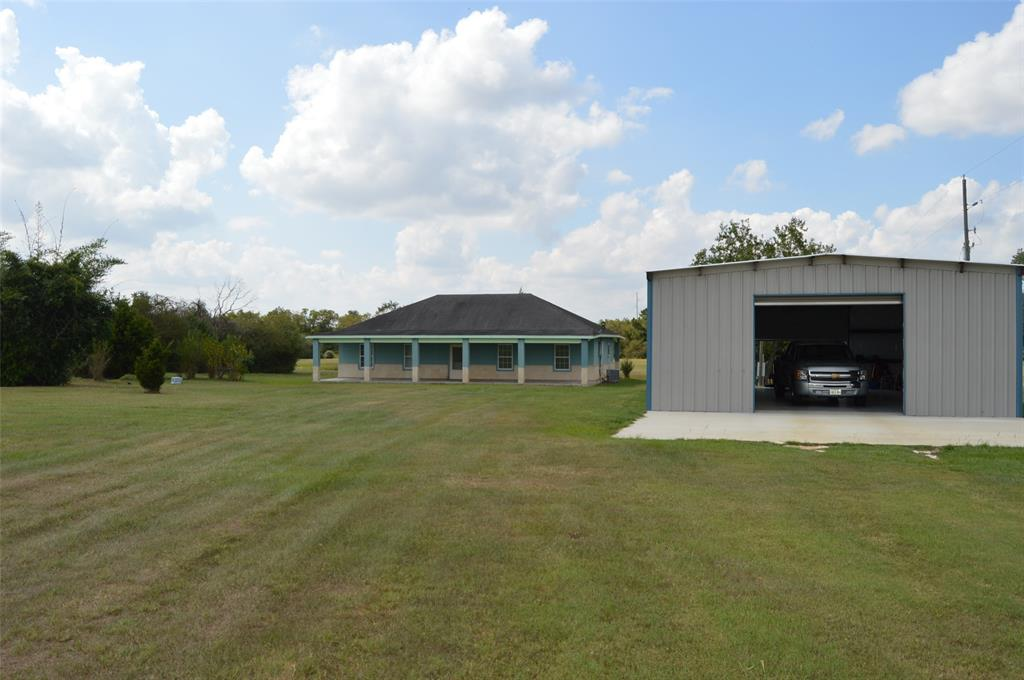 19613 Frey Road, Hempstead, TX 77445 - Hempstead, TX real estate listing