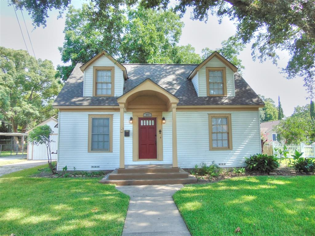 433 Myrtle Street, Angleton, TX 77515 - Angleton, TX real estate listing