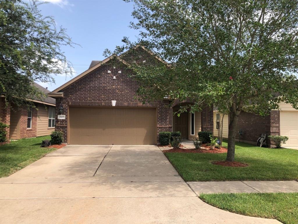 15427 Hinsdale Springs Lane Property Photo - Houston, TX real estate listing