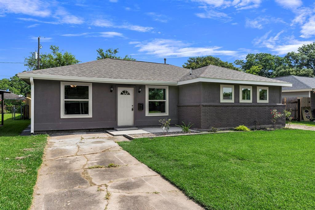 3209 Dartmouth Drive Property Photo - Pasadena, TX real estate listing