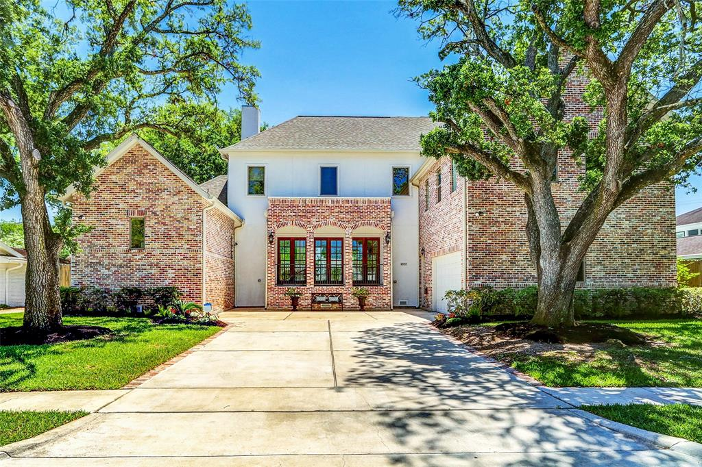 4927 Braesvalley Drive Property Photo - Houston, TX real estate listing