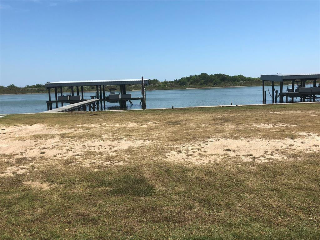 1107 W Water Street, Port O Connor, TX 77982 - Port O Connor, TX real estate listing