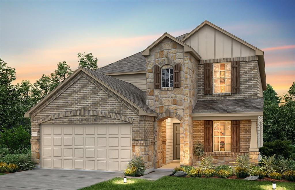 1830 Avocet Way Property Photo - Missouri City, TX real estate listing