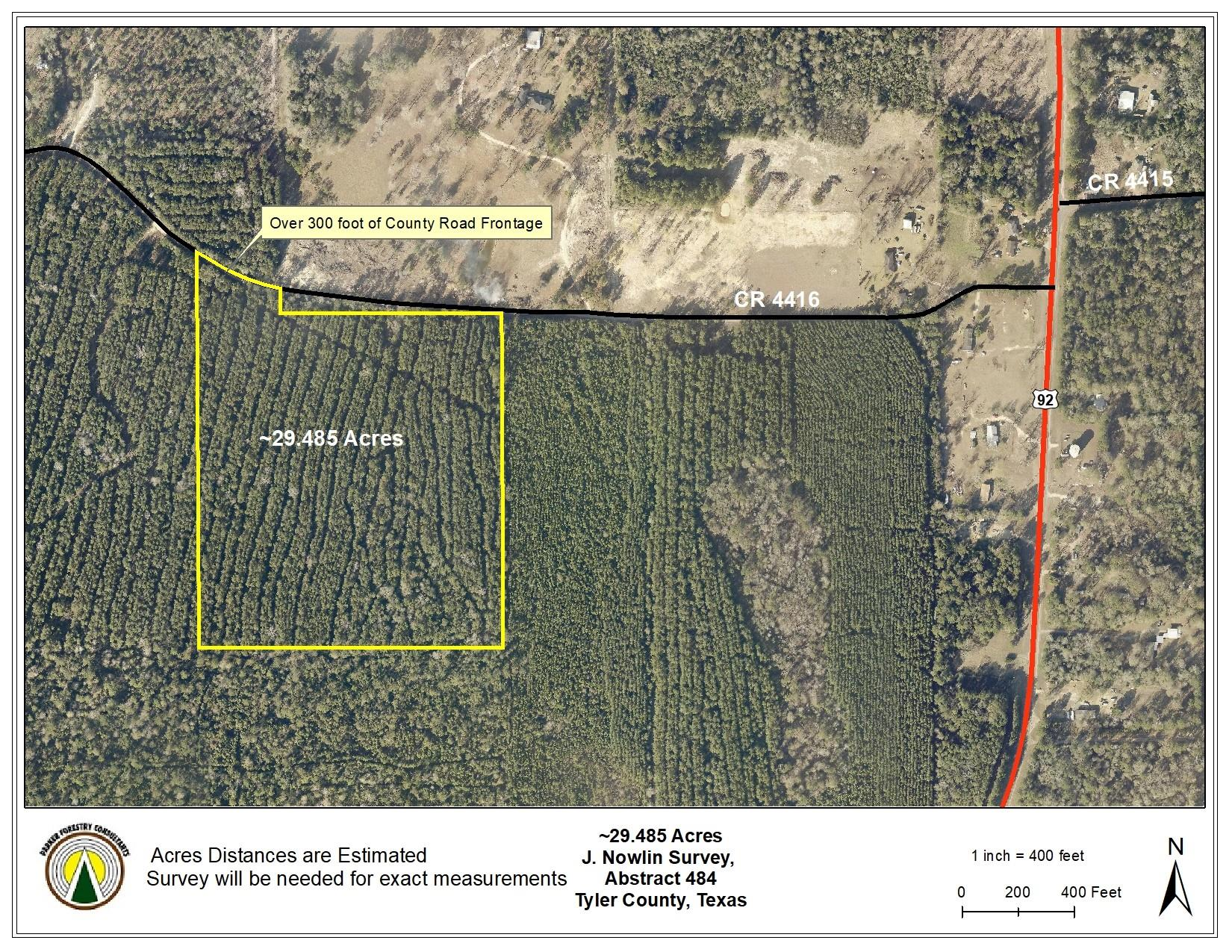 0 Tbd County Road 4416 Property Photo