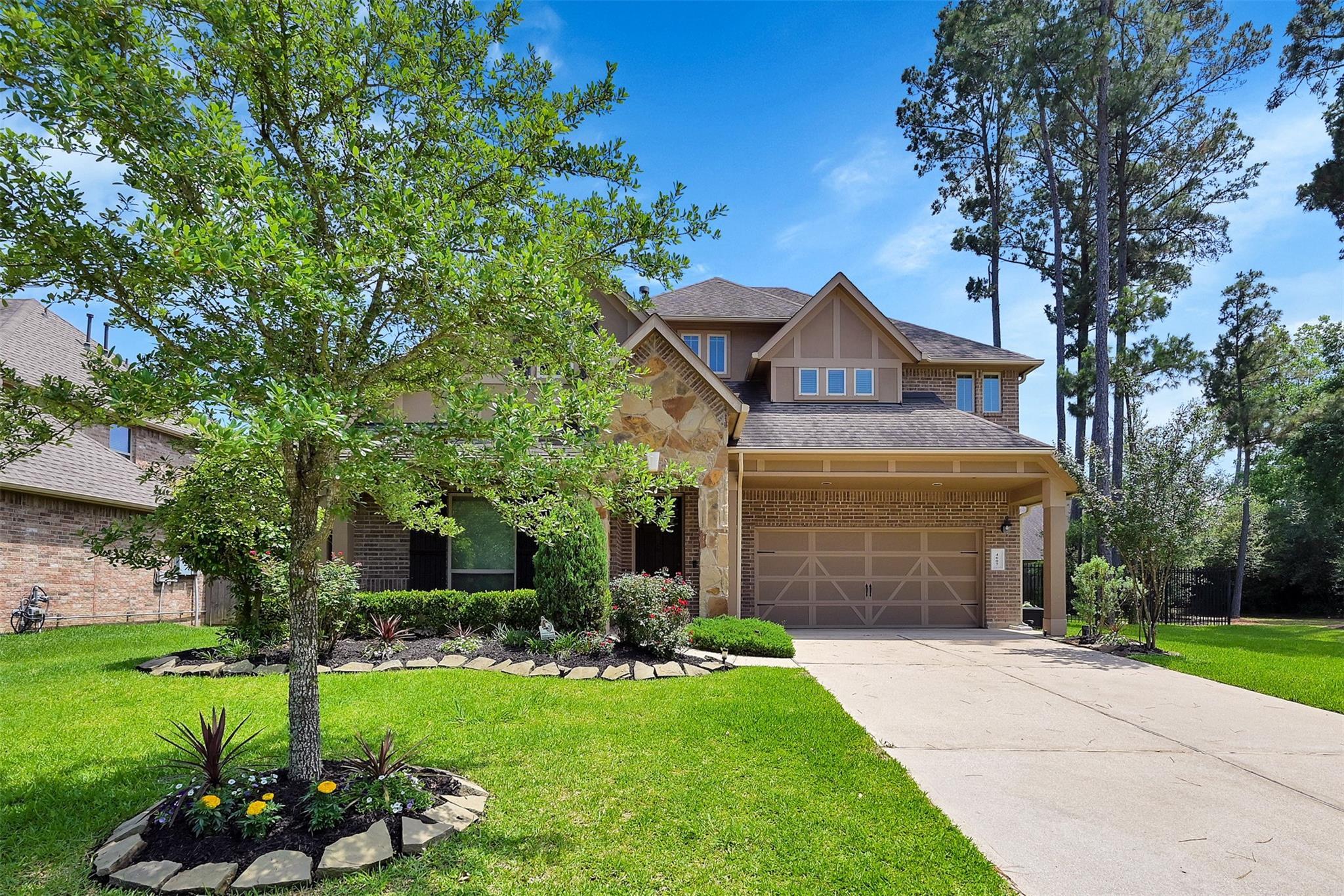 4607 Sanctuary Oak Ct Property Photo