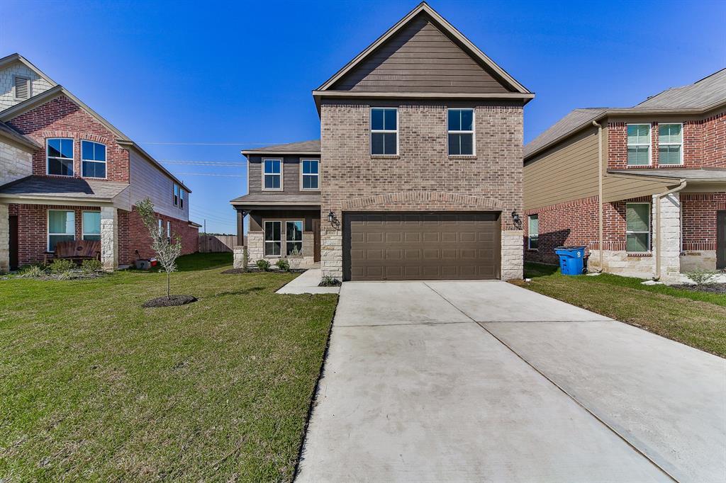 14607 Meadow Acre Trail, Houston, TX 77049 - Houston, TX real estate listing