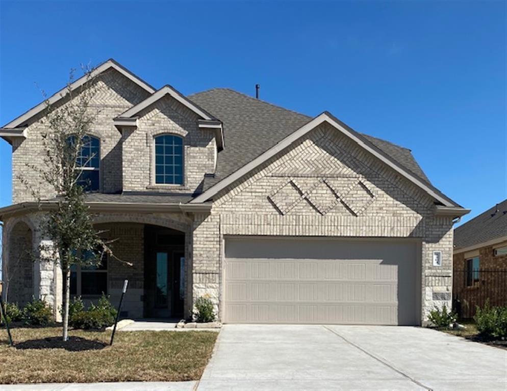 2203 Bal Harbour Drive, Missouri City, TX 77459 - Missouri City, TX real estate listing