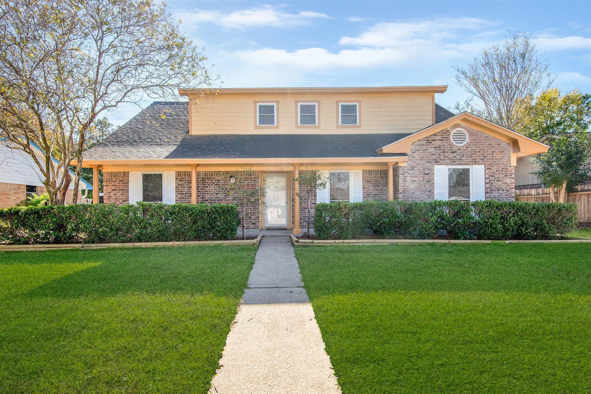 9031 Hendon Lane Property Photo - Houston, TX real estate listing