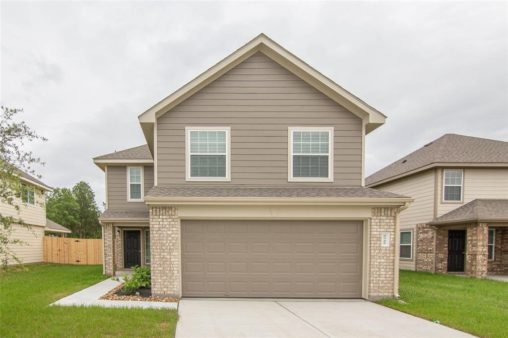 5722 Paseo Place Property Photo - Bryan, TX real estate listing