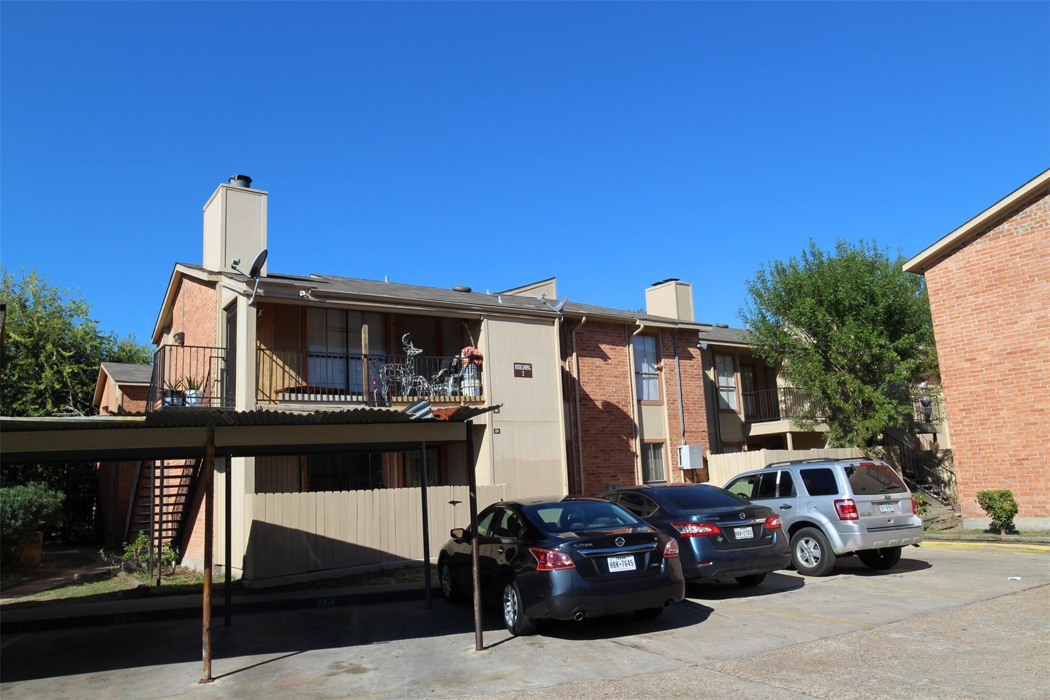 10100 S Gessner Road #713 Property Photo
